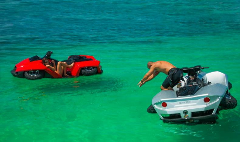 Jetski  ATV  Surf  Turf  getsoktcom