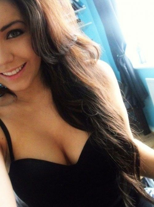 college girl selfies tumblr