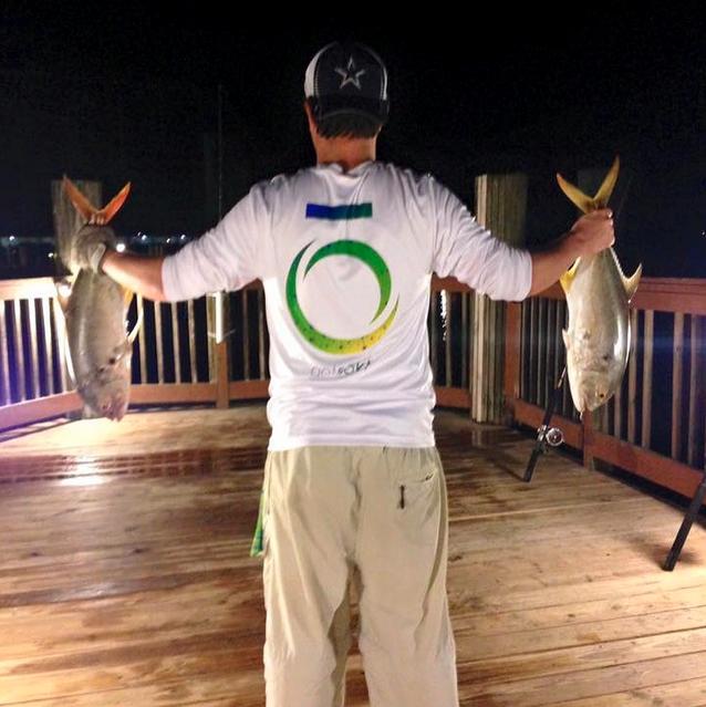 3 getsokt fishing mahi jack crevalle