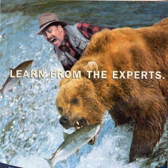 Fishing friday vol 18 for Funny fishing pics