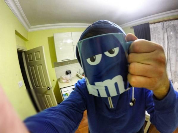 blue m&m alimutahhari