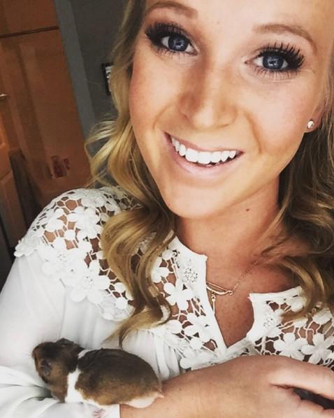 hamster selfie abigail.russell