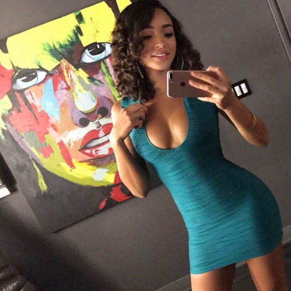 Hottest photos from instagram this week vol 78 45 pics for Best women pics